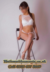 Perfect Bletchley outcall escort Cleo